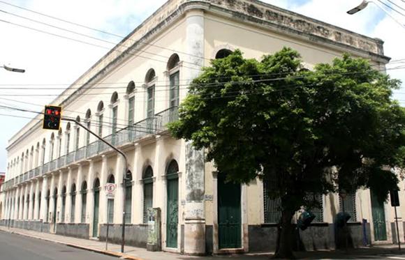 Arquivo Público do Estado do Ceará