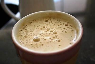 Receita de Café Cremoso Gelado do Vale do Ribeira