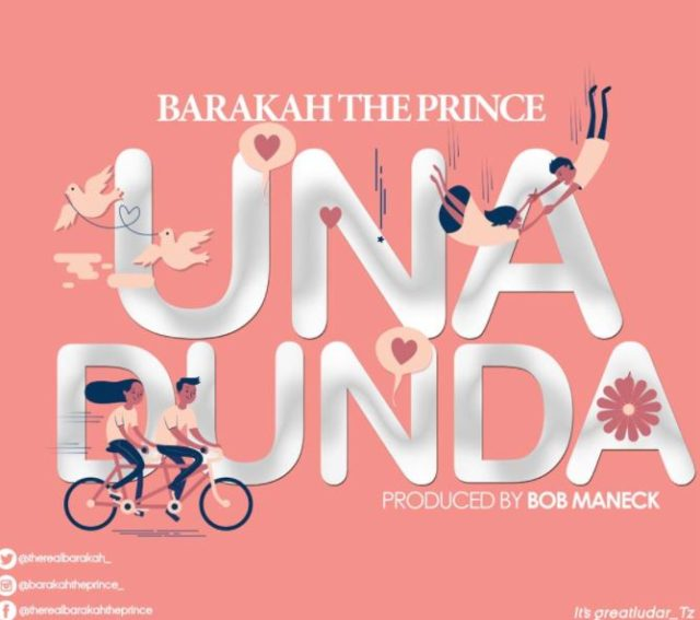 Barakah Da Prince – Unadunda | MP3 Download