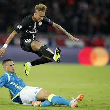 Match-Paris-Saint-Germain-vs-Napoli-broadcast