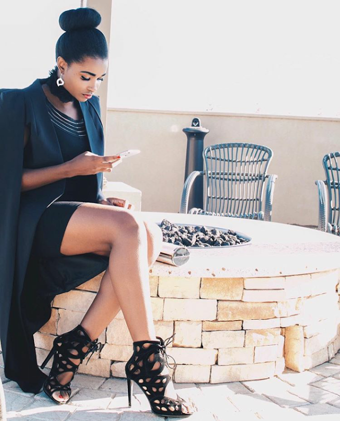 @Thestyleminimalist Is One Style Influencer You Should Be Following On The Gram!