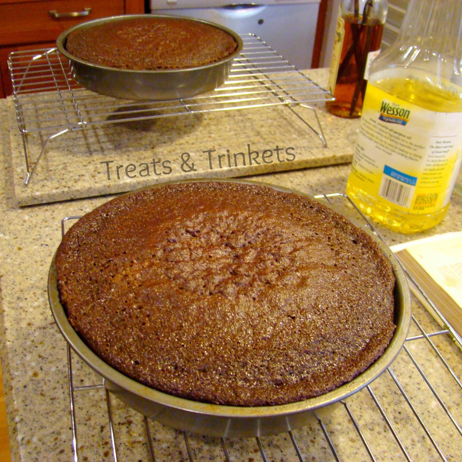 Super Moist Devils Food Cake Recipe
