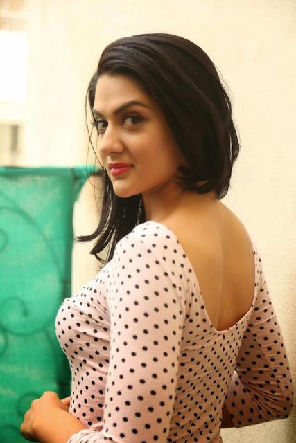 Sakshi chaudhary movie stills