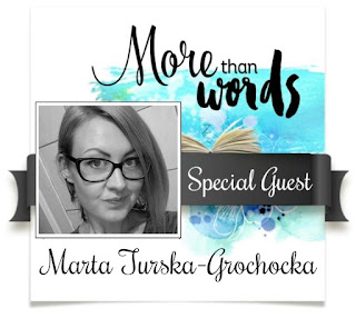 More than words – Special Guest
