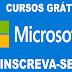 Microsoft está dando cursos gratuitos destinados a profissionais e estudantes de informática, através do programa do governo Brasil Mais TI