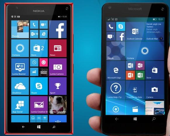 Come aggiornare Windows Phone a Windows 10 Mobile | HTNovo