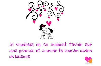 La plus belle phrase d'amour