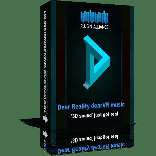 Download Dear Reality dearVR music Full version