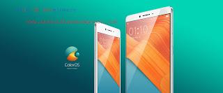 Cara Flash Oppo Neo R831