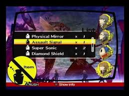 Information Of Persona 4 Find The True Ending