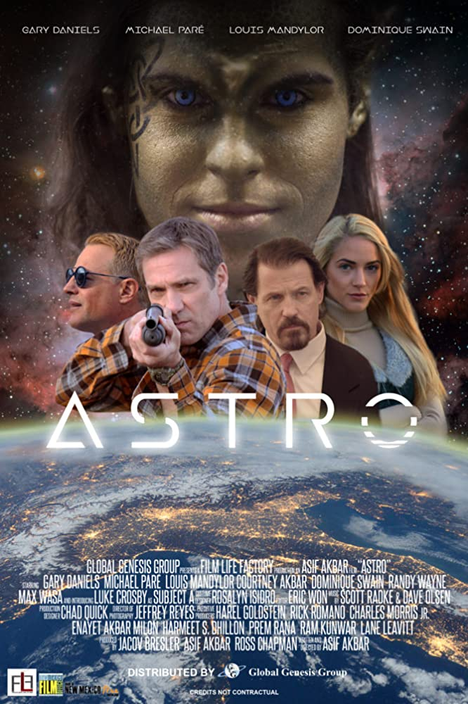 Astro 2018 Dual Audio Hindi 720p HDRip 1GB ESubs