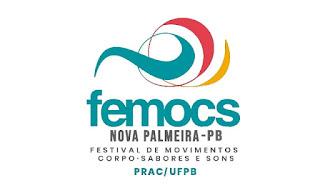 Festival de Movimentos, Corpo, Sabores e Sons levará oficinas ao município de Nova Palmeira