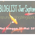 Segmen BLOGLIST June-September 2017