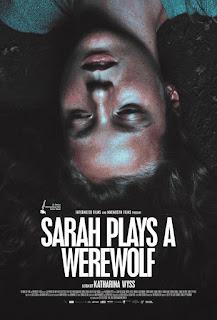 Crítica de Sarah Plays a Werewolf