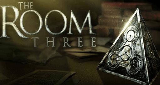تحميل لعبة The Room Three بحجم صغير للاندرويد مجانا