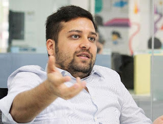 Why Flipkart CEO became a Delivery Boy? | Andhra News Daily