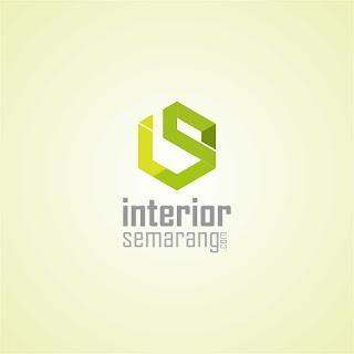 Jasa Desain Logo Semarang untuk perusahaan InteriorSemarang.com