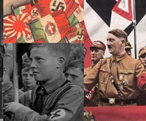 La segunda guerra mundial Parte 1