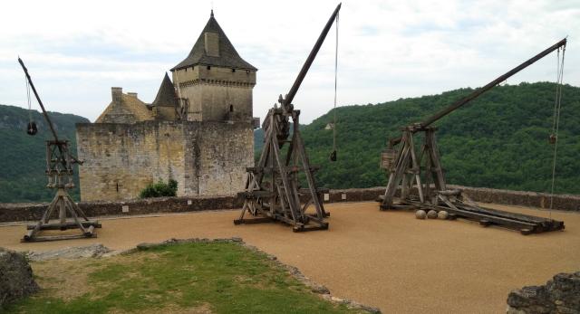 Armes del castell
