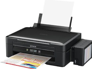 Epson Printer advantages besides speed L Epson L350 Printer Driver Download