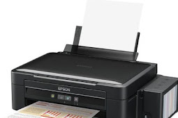 Epson L350 Printer Driver Download