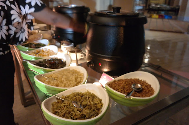 Pullman Putrajaya Lakeside, Ramadhan Buffet, Magical Ramadhan Nights, best buffet ramadhan in kuala lumpur,soup and porridge station