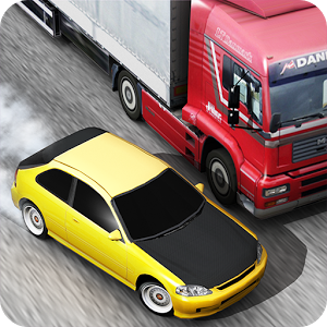 Traffic Racer v2.5 Mod APK