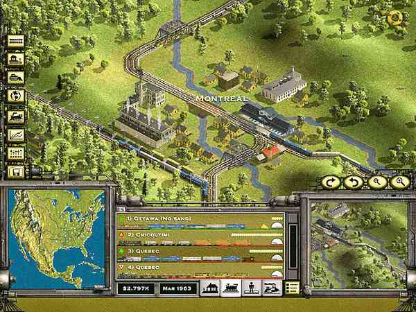Download Game Railroad Tycoon 3 Full Version - alinew