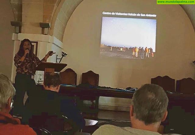 Fuencaliente consolida la oferta del Astroturismo como apuesta generadora de economía y empleo en el municipio
