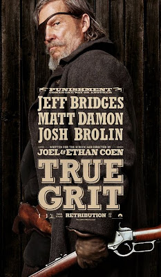 film remake True Grit