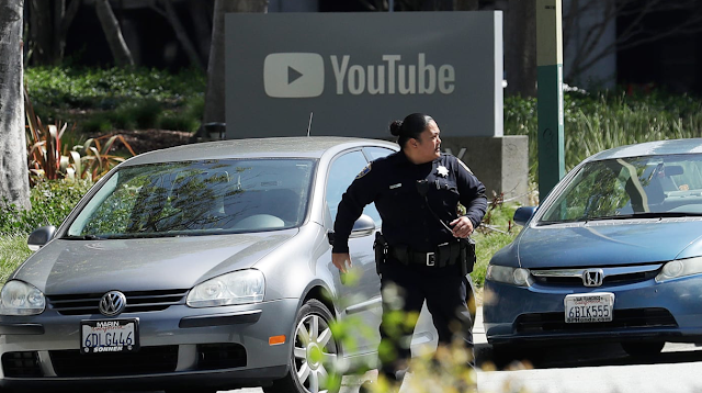 YouTube Finally Says Employees Can Talk Publicly About Shooting