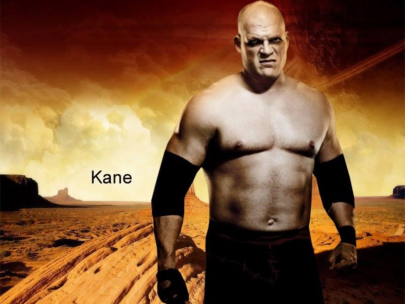 Kane Wwe Latest Hd Wallpaper 2013 14: Download Free High