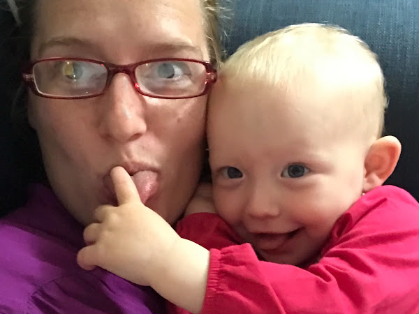 How I Became A Stay At Home Mum