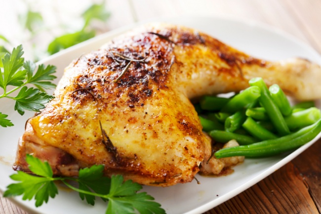5 fragrant marinades for juicy chicken
