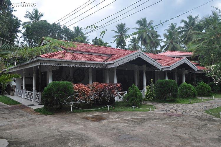 SEVEN SAY Reception Halls - Veyangoda, Gampaha
