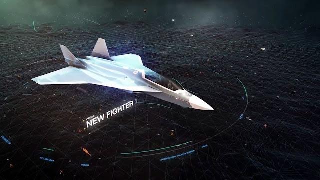Cazas furtivos y drones que se lanzan desde aviones, el costoso futuro del arsenal aéreo europeo