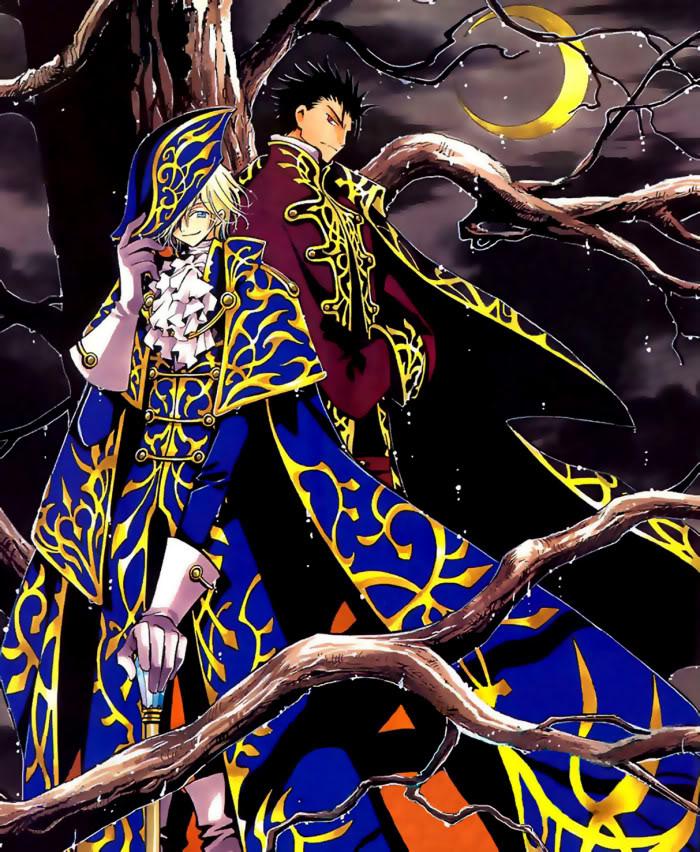 Tsubasa Chronicle Fai Sakura: Quickand2thePointless Adventures In Animeland: August 2012