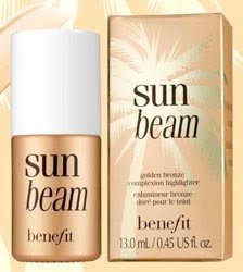 Benefit Cosmetics to launch liquid bronze highlighter