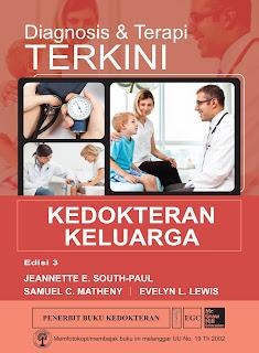 Diagnosis & Terapi Terkini Kedokteran Keluarga Edisi 3