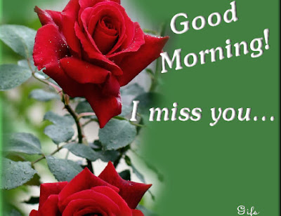 Good Morning Quotes For Best Friend: good morning! i miss you.