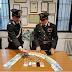Barletta (Bat). Scovato luogo per scambi di droga tra pusher. 2 arresti e una denuncia dei carabinieri [CRONACA DEI CC. ALL'INTERNO]