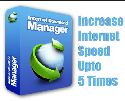 Internet Download Manager: the fastest download Crack 2019