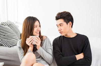5 Rasa Sayang Pasangan Bisa Di Tebak Dari Ekspresi Ketika Menyicipi Masakanmu