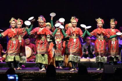 Daftar 8 Kesenian Tradisional Khas Asal Provinsi Sumatera Barat