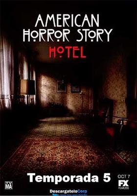 American horror story: Hotel (5º temporada)