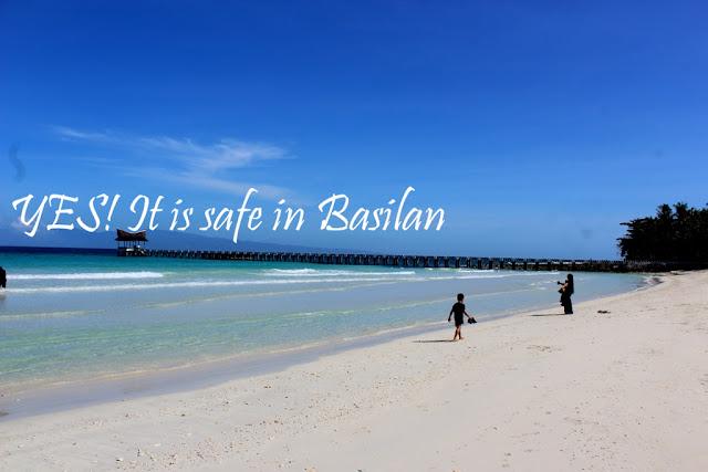 Isabela City Basilan