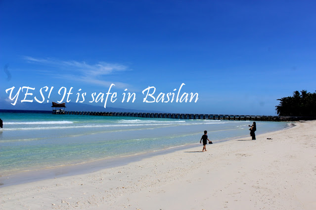 Basilan Tourist Spots