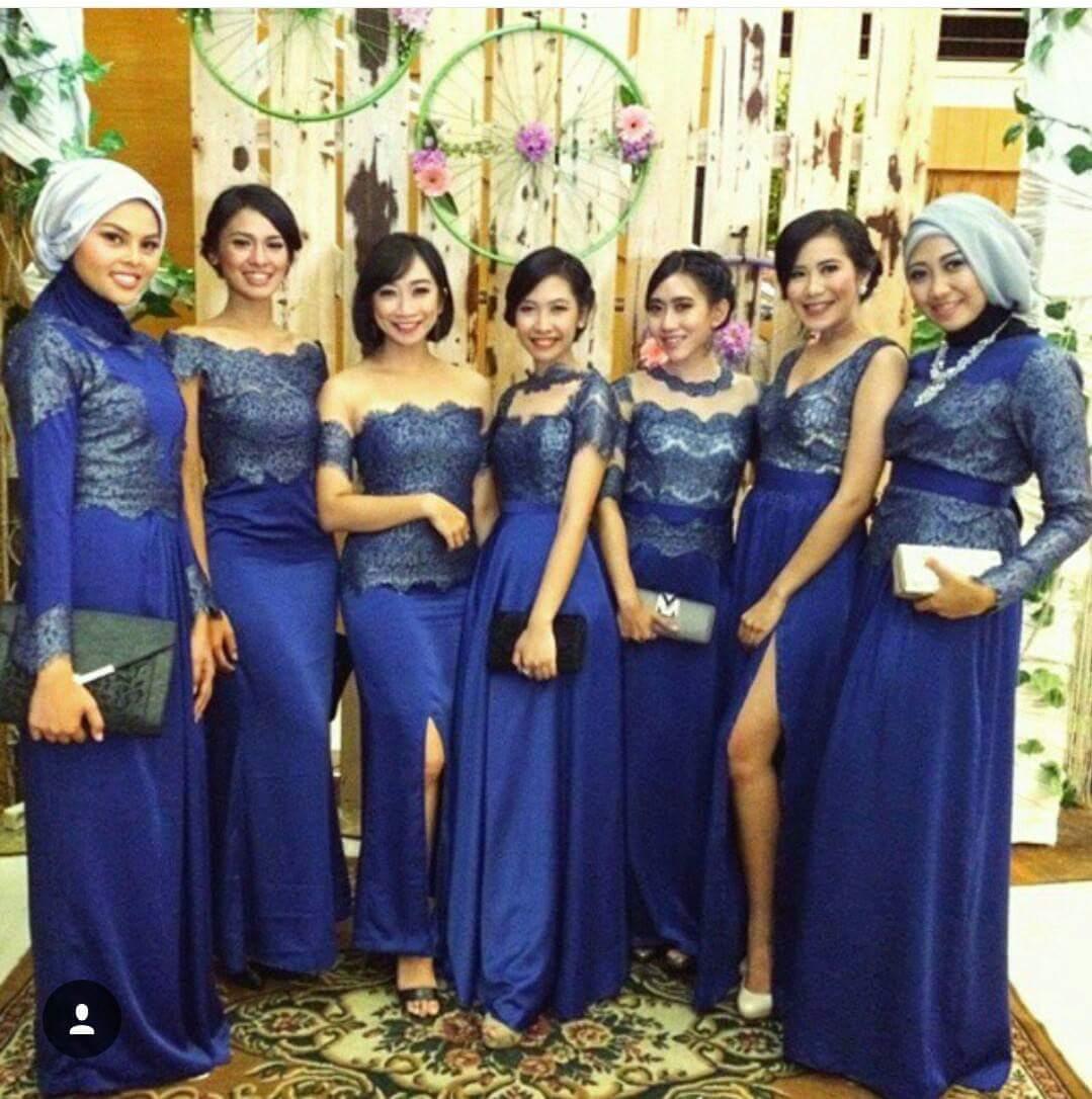 10+ Top Baru Baju Seragam Pernikahan Keluarga 10