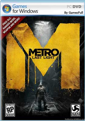Metro Last Light Complete Edition PC Full Español | MEGA