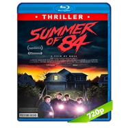Verano del 84 (2018) BRRip 720p Audio Dual Latino-Ingles